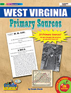 West Virginia Primary Sources (eBook)
