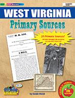 West Virginia Primary Sources (eBook)