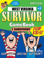 West Virginia Survivor: A Classroom Challenge!