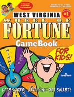 West Virginia Wheel of Fortune!
