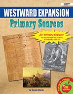 Westward Expansion Primary Sources (eBook)