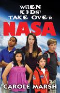 When Kids Take Over NASA!