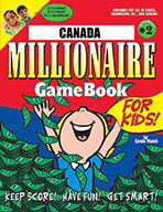 Who Wants to be a Canadian Millionaire? (eBook)