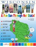 """Wisconsin """"Jography"""": A Fun Run Through Our State!"""