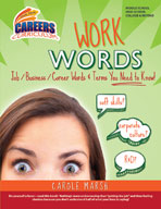 Work Words: Job/Business/Career Words and Terms