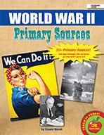 World War II Primary Sources (eBook)