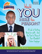 Would You Hire This Person? Look at Getting Hired