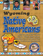 Wyoming Native Americans