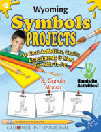 Wyoming Symbols Projects