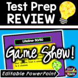 GAME SHOW: Test Prep Review