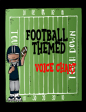 GAME TIME: Voice Charts