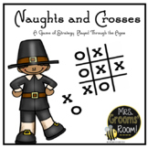 GAMES FOR KIDS: NAUGHTS AND CROSSES