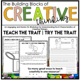 Gifted and Talented Activities   Creative Curriculum   Creative Writing