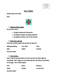 GATE Individual Project Set Up Template - Differentiation