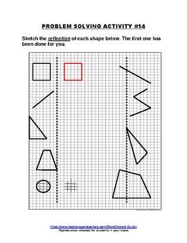 GATE MATHEMATICS FOR GRADES (3 - 8)