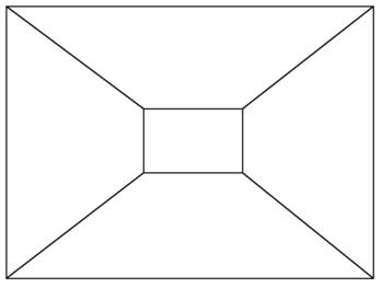GATE frame pattern