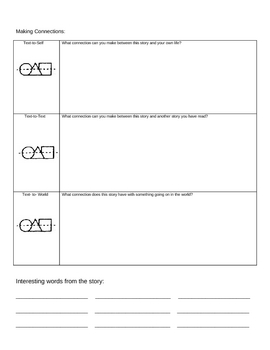 GATE reading response log