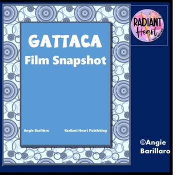 gattaca film analysis