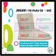 BUNDLE! Unpacking the verb TO PLAY in Spanish: ConjugAR con Jug-AR