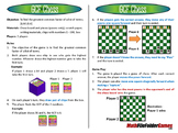 GCF Chess (Greatest Common Factor Game)