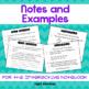 GCF/LCM Notebook Foldable