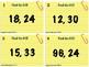 GCF/LCM Task Cards