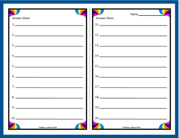 GCF LCM Word Problems Task Cards and Sort