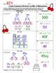 GCF & LCM of Monomials SMART Notebook & Printables Middle School Math