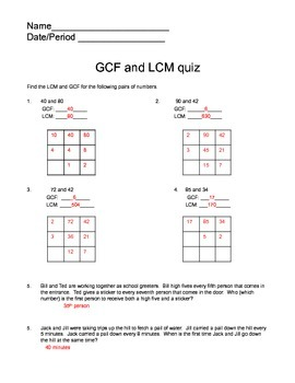 Factor a Trinomial Using ac Method with GCF - YouTube