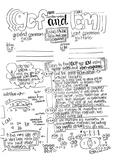GCF and LCM Using Venn-Diagram Doodle Notes