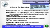 GCSE-AQA-English-Language for the grade 9-1 Exams
