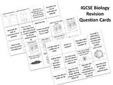 GCSE BIOLOGY - Characteristics of Living Organisms  Revisi