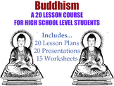 GCSE - Buddhism - Lesson 4 [The First of The Four Noble Tr