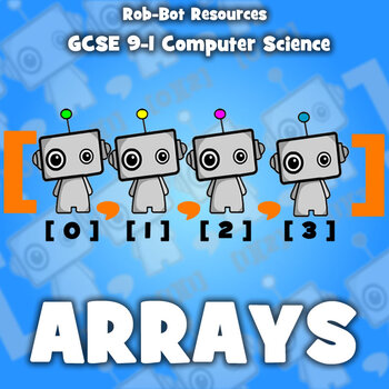 GCSE Computer Science Algorithms Teaching Resource Pack!