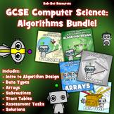 GCSE Computer Science Algorithms Teaching Resource Bundle!