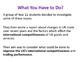 GCSE Economics Revision Packs: The UK Economy & Globalisat