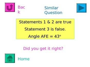 GCSE Mixed Maths Massive Revision Pack