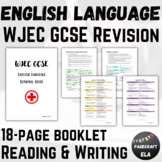GCSE WJEC English Language Survival Guide