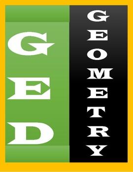 GED Geometry