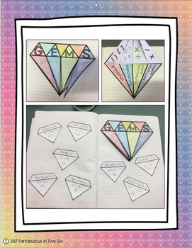 GEMS - Order of Operations - Interactive Notebook