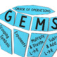 GEMS Diamond Order of Operations Poster and Handout
