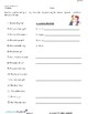 INTRO TO ADJECTIVES, GENDER AGREEMENT (SPANISH)