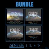 GENESIS BUNDLED UNIT