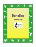 GENETICS Independent Study