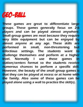 GEO-BALL