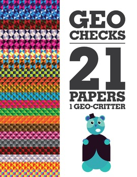 GEO-CHECKS - Digital Papers