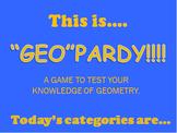 GEO-pardy