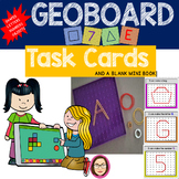 GEOBOARD TASK CARDS FULL PRODUCT