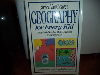 GEOGRAPHY FOR EVERY KID  0-471-59842-9