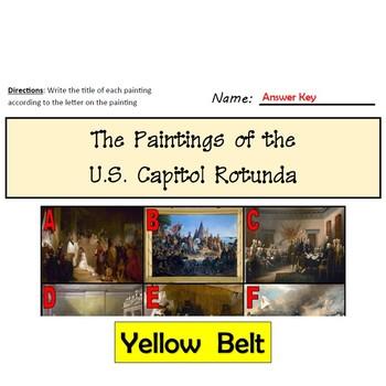 GEOGRAPHY & U.S. HISTORY KARATE!